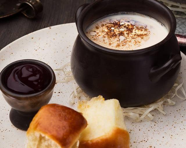 Настоящий украинский ресторан: изюминка столицы
