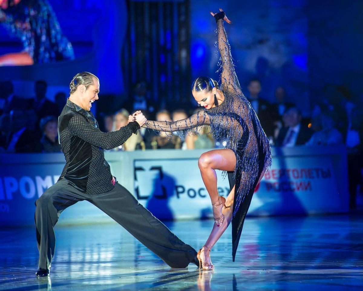 Одежда для танцев – создание идеального образа
