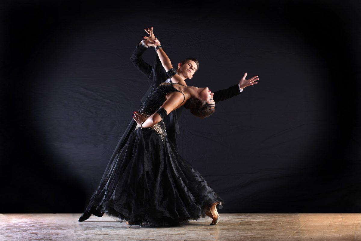 Занятия танцами – вдохновение красотой