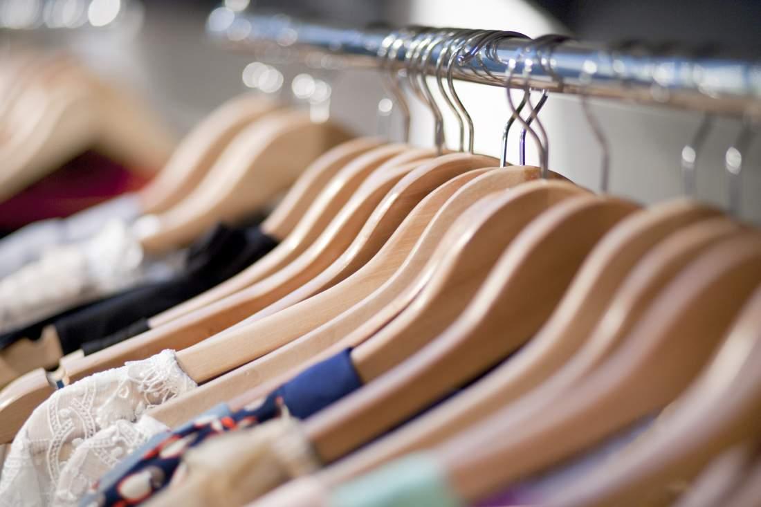 Химчистка одежды — лучшая услуга современности
